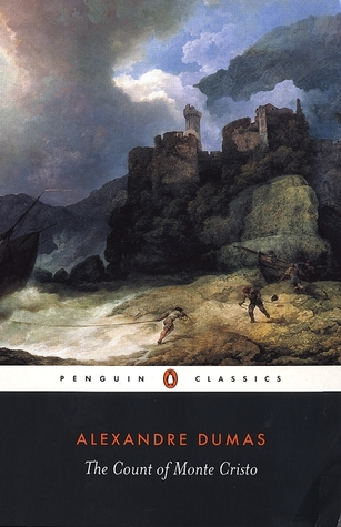 The Count of Monte Cristo Books