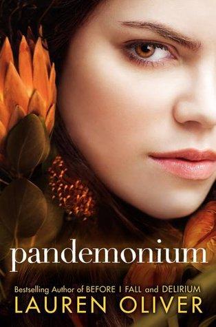 Pandemonium (Delirium, #2) Books