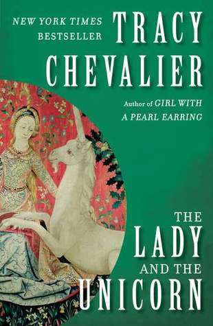 The Lady and the Unicorn Books