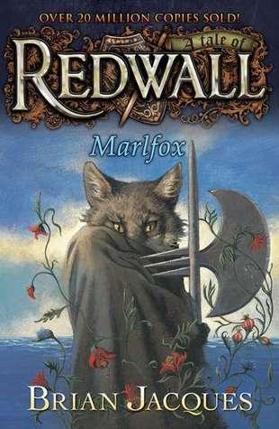 Marlfox (Redwall, #11) Books