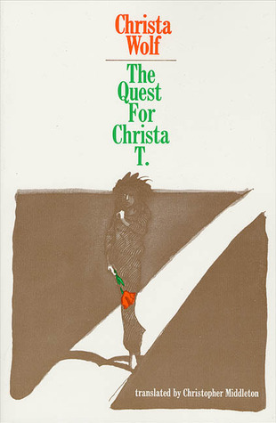 The Quest for Christa T. Books
