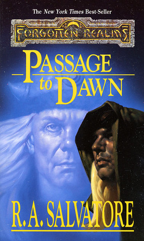 Passage to Dawn (Forgotten Realms: Legacy of the Drow, #4; Legend of Drizzt, #10) Books