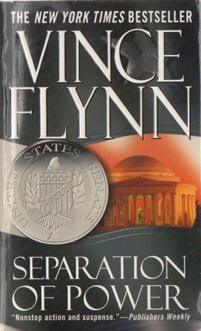 Separation of Power (Mitch Rapp, #5) Books