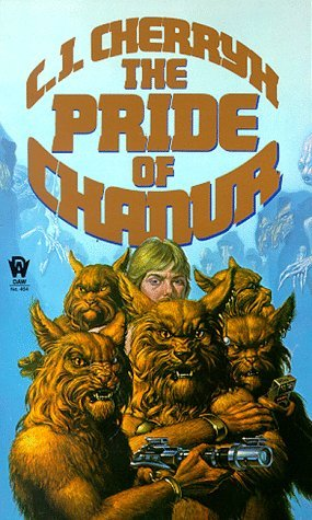 The Pride of Chanur (Chanur, #1) Books
