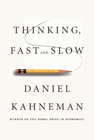Thinking, Fast and Slow Books