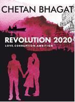 Revolution 2020: Love, Corruption, Ambition Books