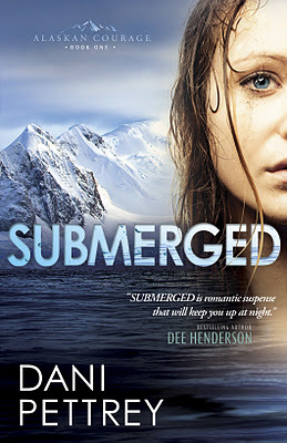 Submerged (Alaskan Courage, #1) Books
