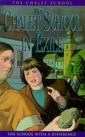 The Chalet School in Exile (The Chalet School, #16) Books