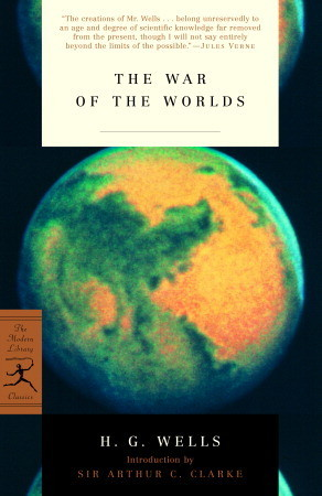 The War of the Worlds Books