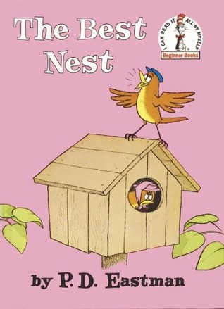 The Best Nest Books