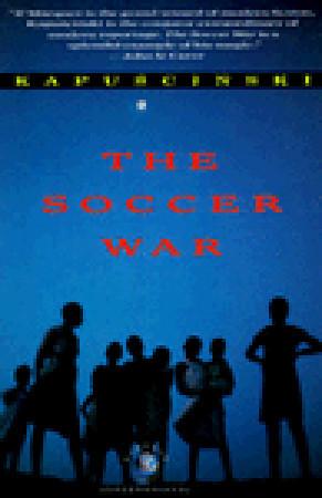 The Soccer War Books