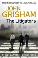 The Litigators Books