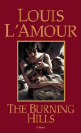 The Burning Hills Books