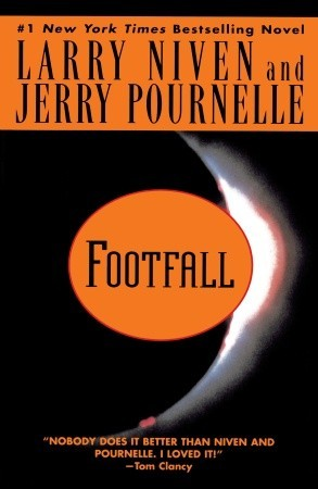 Footfall Books