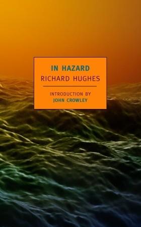 In Hazard Books