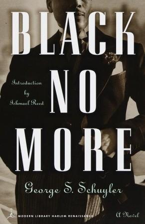 Black No More Books