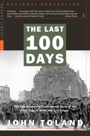 The Last 100 Days Books