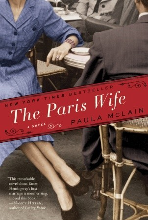 The Paris Wife Books