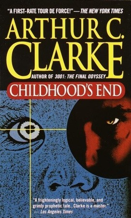 Childhood's End Books