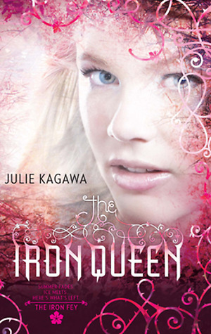 The Iron Queen (The Iron Fey, #3) Books