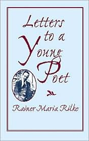 Letters to a Young Poet Books