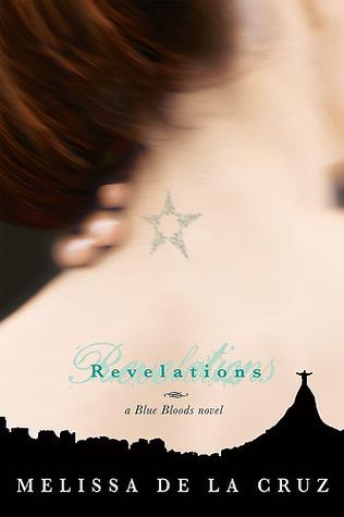 Revelations (Blue Bloods, #3) Books