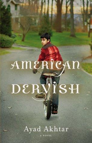 American Dervish Books