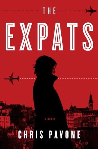 The Expats Books