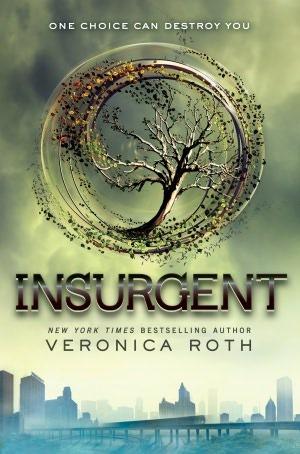 Insurgent (Divergent, #2) Books
