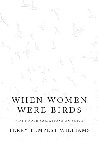 When Women Were Birds: Fifty-four Variations on Voice Books