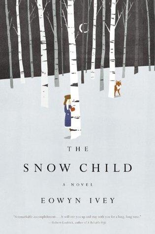 The Snow Child Books