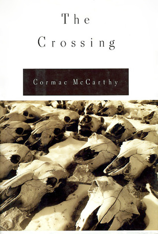 The Crossing (The Border Trilogy, #2) Books