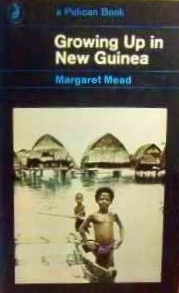 Growing Up in New Guinea Books
