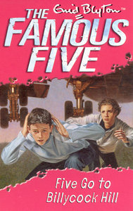 Five Go to Billycock Hill (Famous Five, #16) Books
