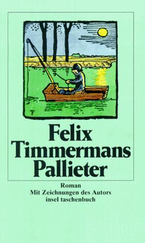 Pallieter Books