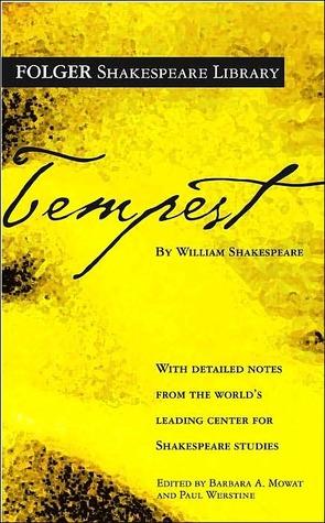 The Tempest Books