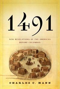 1491: New Revelations of the Americas Before Columbus Books