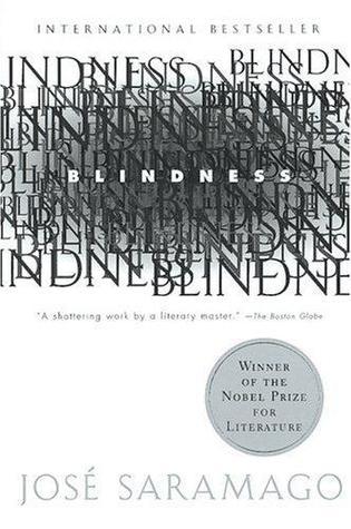 Blindness Books