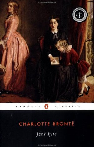 Jane Eyre Books