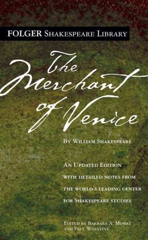The Merchant of Venice Books