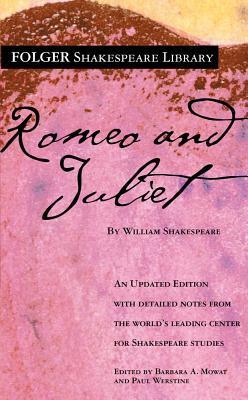 Romeo and Juliet Books