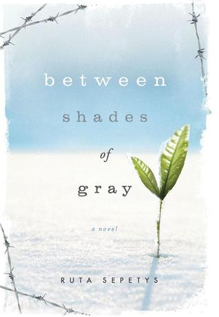 Between Shades of Gray Books