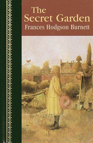 The Secret Garden Books
