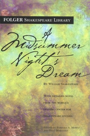 A Midsummer Night's Dream Books