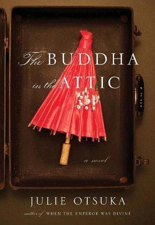 The Buddha in the Attic Books