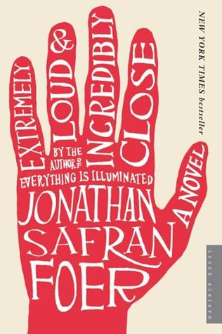 Extremely Loud and Incredibly Close Books
