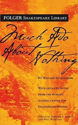 Much Ado About Nothing Books