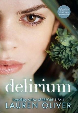 Delirium (Delirium, #1) Books