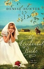 The Accidental Bride (A Big Sky Romance #2) Books