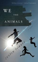 We the Animals Books